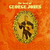The Best of George Jones by George Jones
