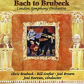 Bach to Brubeck by London Symphony Orchestra