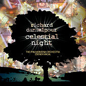 Danielpour: Celestial Night by The Philharmonia Orchestra; Zdenek Macal