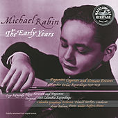 Michael Rabin by Various Artists