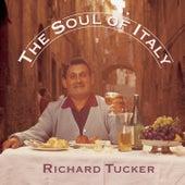 The Soul of Italy von Richard Tucker