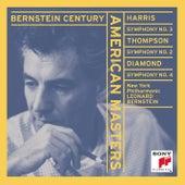 American Masters by Leonard Bernstein
