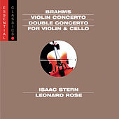 Brahms: Violin Concerto and