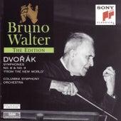 Dvorák: Symphonies Nos. 8 & 9 by Bruno Walter