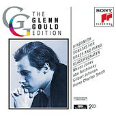 Hindemith: Sonatas for Brass and Piano by Glenn Gould