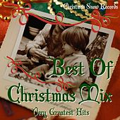Best of Christmas Mix - Very Greatest Hits by Various Artists