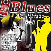 En Privado... Blues Vol. 1 by Various Artists