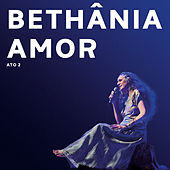Carta de Amor (Ao Vivo), Vol.2 by Maria Bethânia