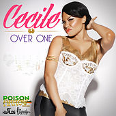 Over One - Single by Cecile