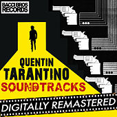 Quentin Tarantino Soundtracks by Various Artists