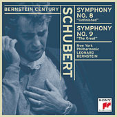 Schubert:  Symphonies No. 8,