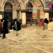 Vivaldi: Cello Sonatas by Anner Bylsma
