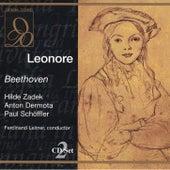 Leonore by Ludwig van Beethoven
