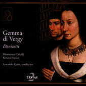 Gemma di Vergy by Gaetano Donizetti