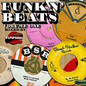 Funk N' Beats Volume 1: Pimpsoul by Various Artists