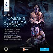 Verdi: I Lombardi alla prima crociata by Various Artists