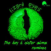 Lizard Eyes by Boy