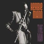 The Man by Herbie Mann