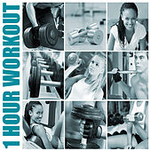 1 Hour Workout by Various Artists
