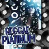 Reggae Platinum Series 1 by Various Artists
