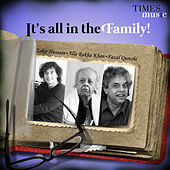 Its All in the Family by Various Artists
