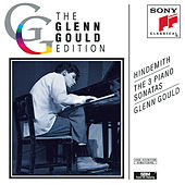 Sonatas for Piano Nos. 1 - 3 (1936) by Glenn Gould