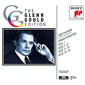 Beethoven:  Piano Sonatas, Vol. 1 by Glenn Gould