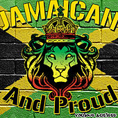 Jamaican and Proud by Various Artists