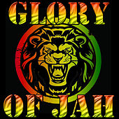 Glory of Jah by Various Artists