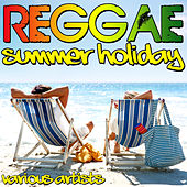 Reggae Summer Holiday by Various Artists