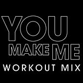 You Make Me - Single by DB Sound