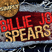 Simply Billie Jo Spears by Billie Jo Spears