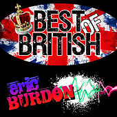 Best Of British by Eric Burdon