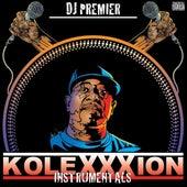 KoleXXXion (Instrumentals) by DJ Premier
