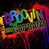 Groovin' With....The Gap Band (Live) by The Gap Band