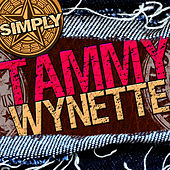 Simply Tammy Wynette (Live) by Tammy Wynette
