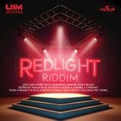 Redlight Riddim by Various Artists