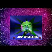 The Rockstar Experience - Single by Joe Williams