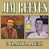 He'll Have to Go / According to My Heart by Jim Reeves