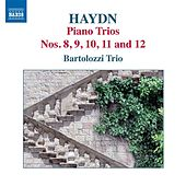 Haydn: Piano Trios, Vol. 4 by Bartolozzi Trio