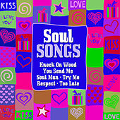 Soul Song´s by Various Artists
