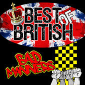 Best of British: Bad Manners by Bad Manners