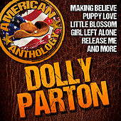 American Anthology: Dolly Parton by Dolly Parton