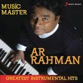 A.R. Rahman - Music Master by A.R. Rahman