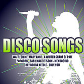 Disco Songs by Various Artists