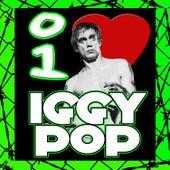 I Love Iggy Pop (Live) by Iggy Pop
