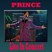Live In Concert by Prince