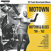 Motown Rhythm & Blues '59 - '62 by Various Artists