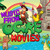 Music from Ogre Movies by Various Artists