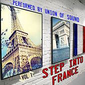 Step into France, Vol. 1 by Union Of Sound